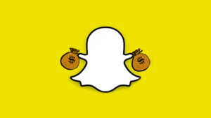 Snapchat makes little revenue, yet investors think it's worth billions.